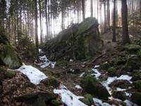 Po hřebeni Vizovických vrchů z Lidečka do Drnovic