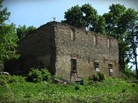 Vizovice - Janův hrad