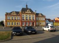 Radnice ve Starém Městě
