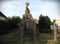 Staré Město - Památník obětem