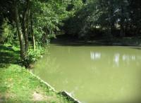 Žeranovické rybníky