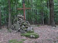 Chřiby - vrch Hroby