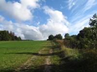 Vyhlídková cesta Janovice-Pastviny