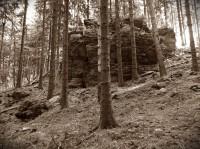 Tajnosti přírodní rezervace Franz-Franz