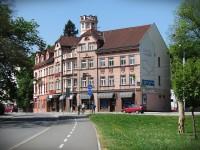 Zlínský Hotel a Saloon
