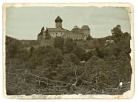 Nejkrásnější výhledy na hrad Sovinec