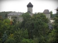 Sovinecké předsunuté opevnění - věž Lichtejnštejnka
