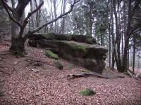 Chřiby - Malé brdo