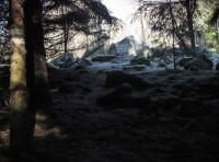 Na vrcholu Čerňavy