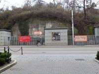 Brno - protiatomový kryt