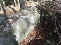 Hrady Hostýnských vrchů - Šaumburk