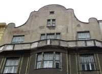 Brno - Jurkovičův dům