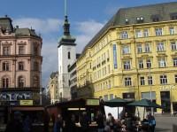 Velikonoční Brno 2016 - 1.Křížem krážem historickým centrem