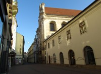 Velikonoční Brno 2016 - 2.Starým Brnem na Špilberk