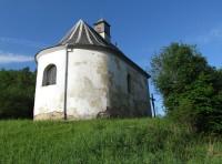 Heřmanovická kaple sv.Jeronýma