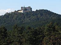 O králi slováckých hradů, o Buchlovu