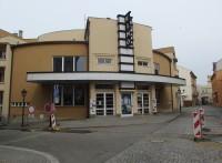 Nový Jičín - městské kino