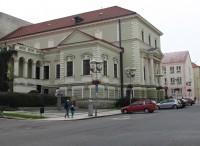Nový Jičín - městské divadlo
