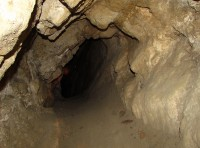 Za tajemstvím Čecheru - pseudokrasová jeskyně