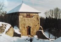 Valašská zima na hradě Lukově