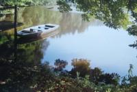 ČESKÝ RÁJ 2005 - 3.Borčice - Vyskeř - Čertoryje - Podtrosecké rybníky