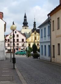 Staré náměstí