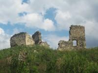 Na romantické zříceniny hradu Brníčka