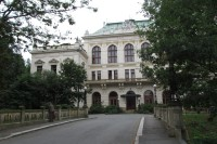 Smetanův dům