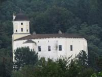 Vycházka ke Svaté vodě a návštěva hradu v Malenovicích