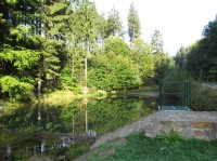 vodní nádrže