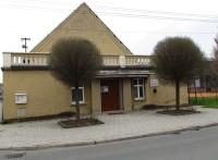 objekt Sokolovny