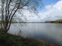 Na Záhlinické rybníky a okolo Moravy do Kvasic