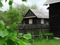 Z Pozděchova přes Vařákovy paseky, Horní Lačnovky a Trubiska zpět do Pozděchova
