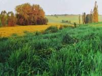 Za úsvitu slunka na Lačnovsko - retro 2002