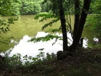 rybník beze dna - Bezedník