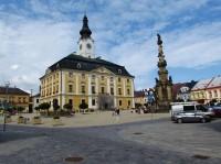 Palackého náměstí