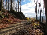 Po Měděné stezce Hostýnskými vrchy