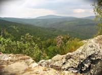 Rabštejn - skalní fenomén Severní Moravy
