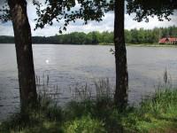 Procházka k Lanškrounským rybníkům