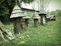 Velké Karlovice - areál Karlovského muzea