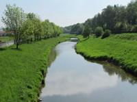 O řece Dřevnici