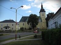 Vizovická náměstí
