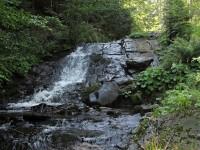 Kaskády Studeného potoka