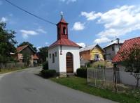 Hrobice - 1.kaple