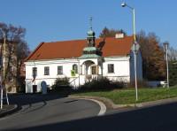 Valašské Meziříčí - Krásenská radnice
