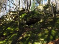 Zbojnická jeskyně