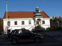 Krásenská radnice