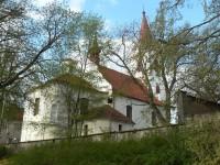 Praha - Stodůlky - Praha – Velká Chuchle, přes Řeporyje, Ořech, Slivenec