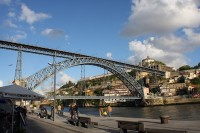 most Ponte Dom Luís I.