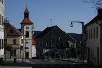 Abertamy - kostel Čtrnácti svatých pomocníků